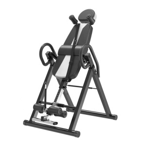 Manufacturer body fitness exerciser Electric Inversion table
