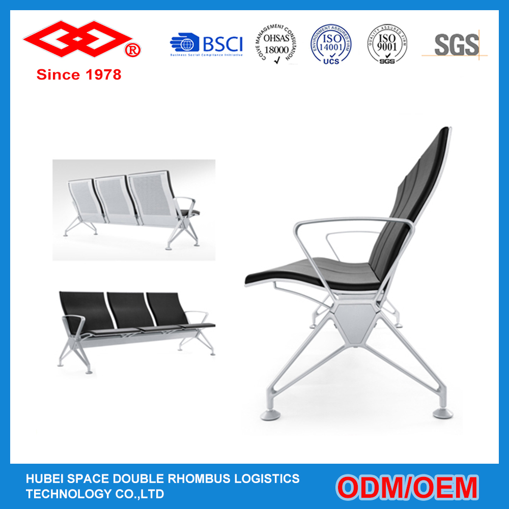 Hot selling low price waitng hospital chair