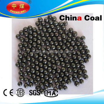 Steel Shot S780/ss2.5,Blasting Shot Peening Steel Shot Balls