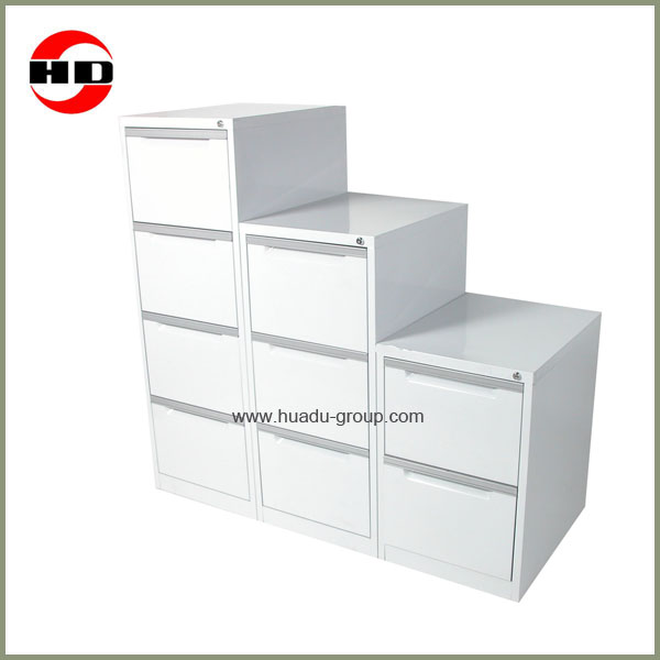 Modern Design Lateral Filing Cabinet ,Assemble Rolled Metal Cabinet