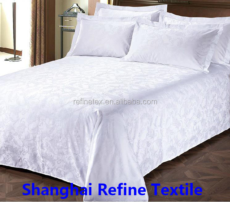 Bed linen used hotel bed sheets,quilted bed sheet