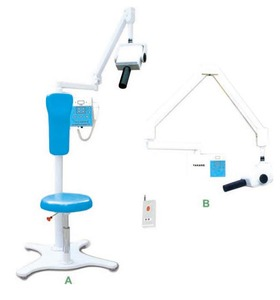 portable panoramic dental x-ray x ray machine with cheap price