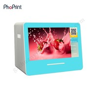 Touch Screen Portable Advertising Mobile Album Printing Photo ...