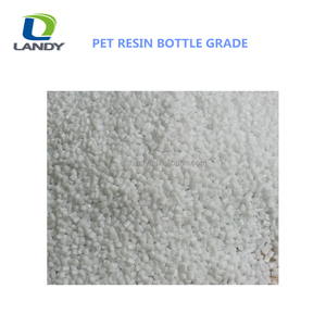 100% Virgin Pet Resin IV 0.80 Polyester Chips Pet Bottle Grade