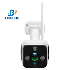 HD Outdoor 3MP Wireless Wifi P2P Video Surveillance CCTV IP Camera