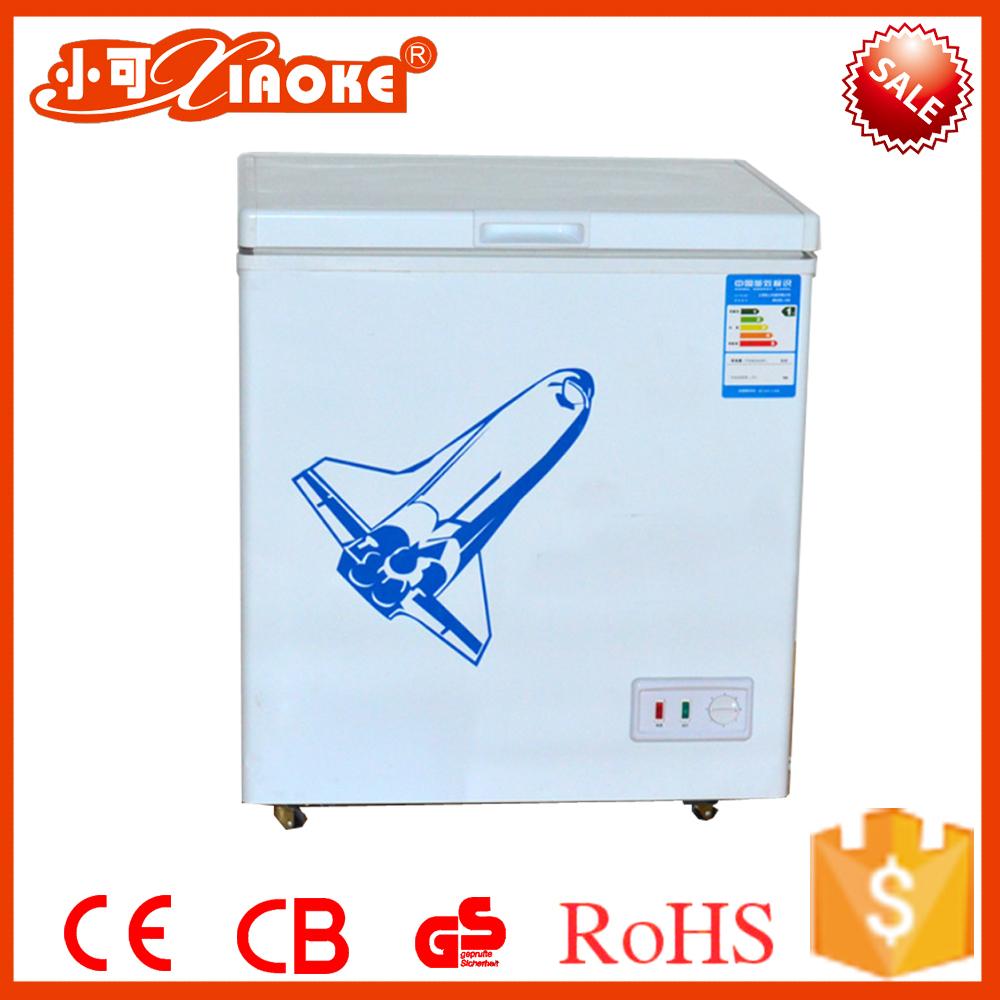 Bd 159c dongbei 150l compresor congelador peque o tipo - Arcon congelador pequeno ...