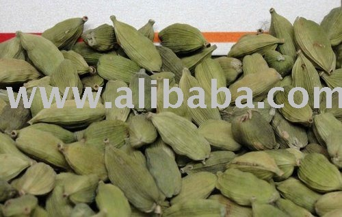 Elettaria Cardamomum is the seed of a tropical fruit in the ginger family.