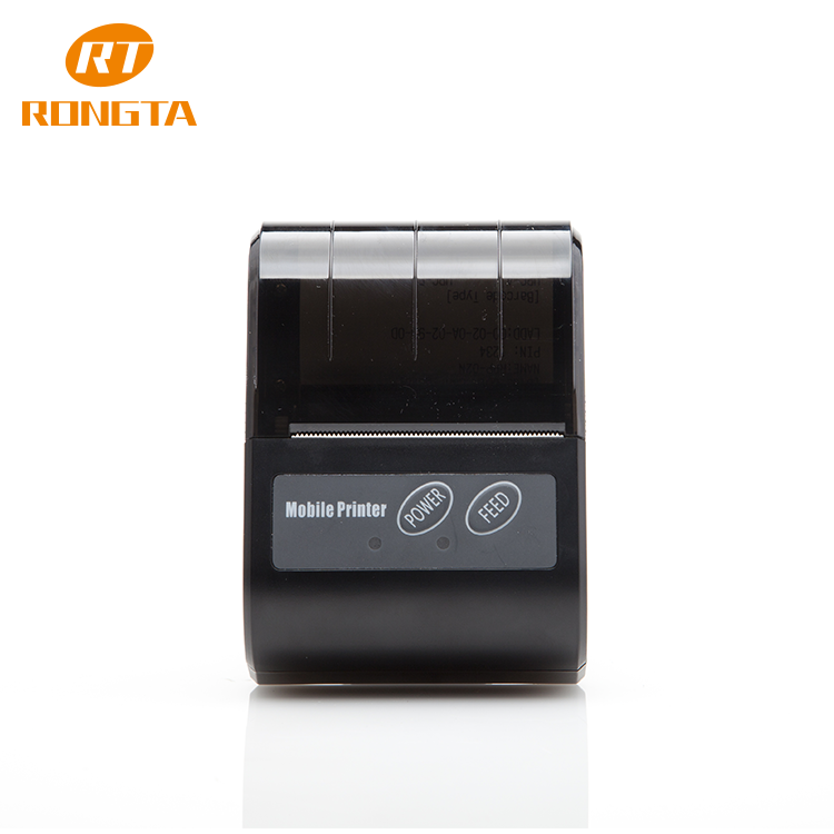 NEW!58mm mobile receipt printer wifi bluetooth approved RPP200