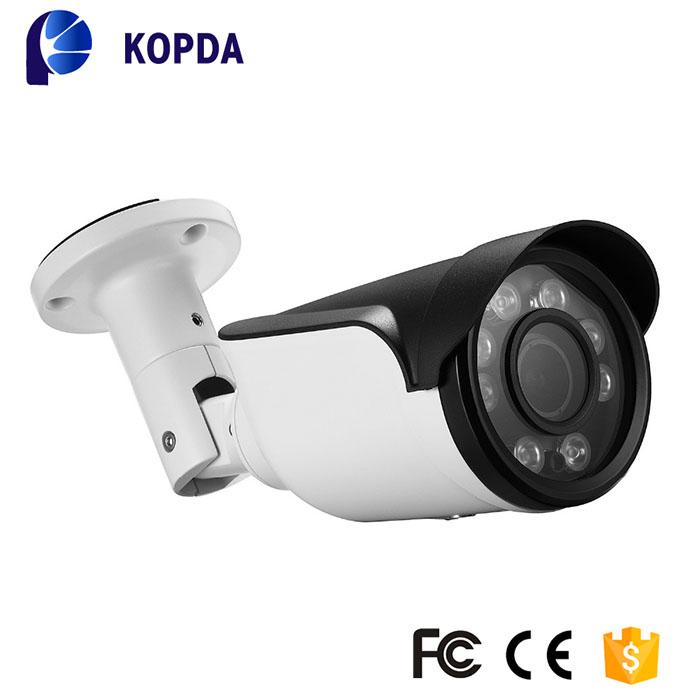 Video Surveillance Hd 1/3 1000tvl Ir Color Cctv Outdoor Security Cmos Waterproof Dome Camera 24 Ir Leds Night Vision Last Style