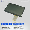 7-inch lcd touch screen for mobile phone