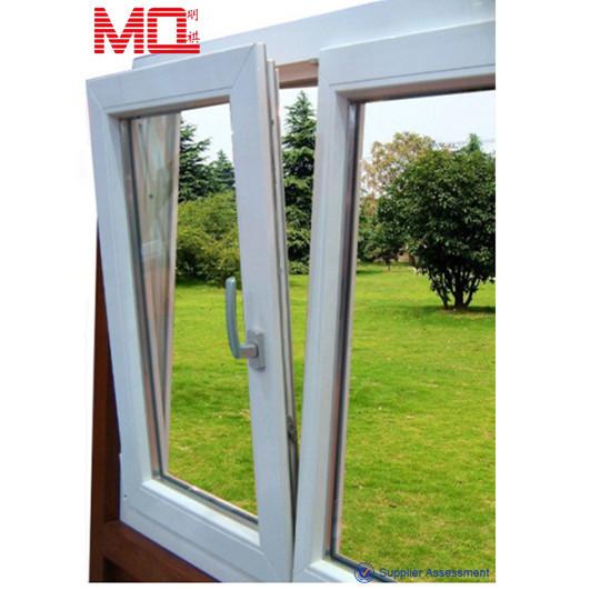 Modern House Tilt Open Inward Window Tilt And Turn