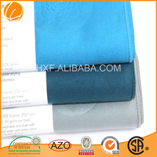 Custom Promotion High Quality Hot Sale 200 gsm microfiber suede towel 2017 wholesaler China OEM ODM Microfiber Manufacture