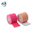 Factory price physio therapy kinesiology sports tape in medical adhesive