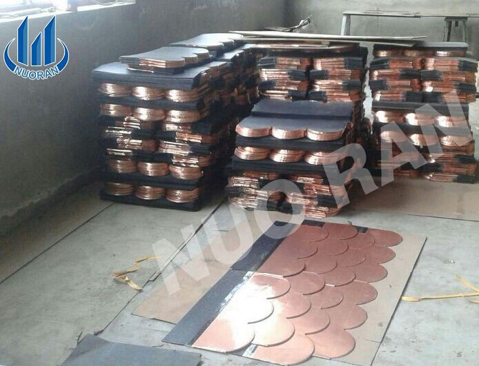 Nuoran Competing Price Cheap High Quality Antique Copper