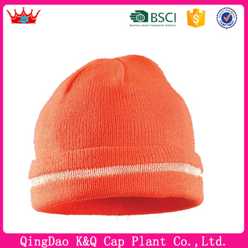Knitted Stocking Caps 107