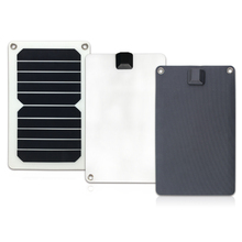 FlexSolar portable waterproof high quality solar panel charger solar induction charger for outdoor