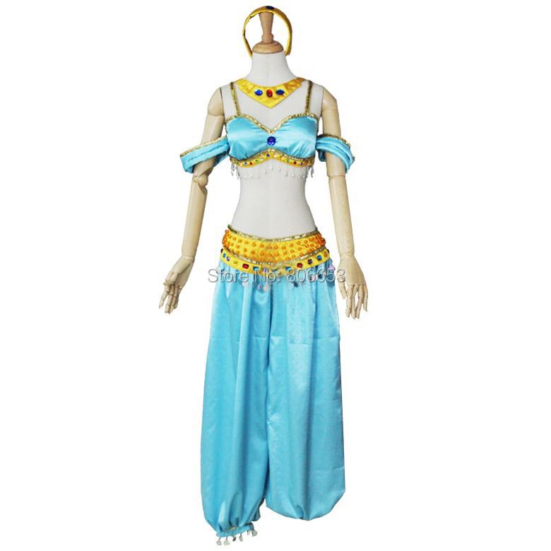 Aladdin Costumes Costume Craze