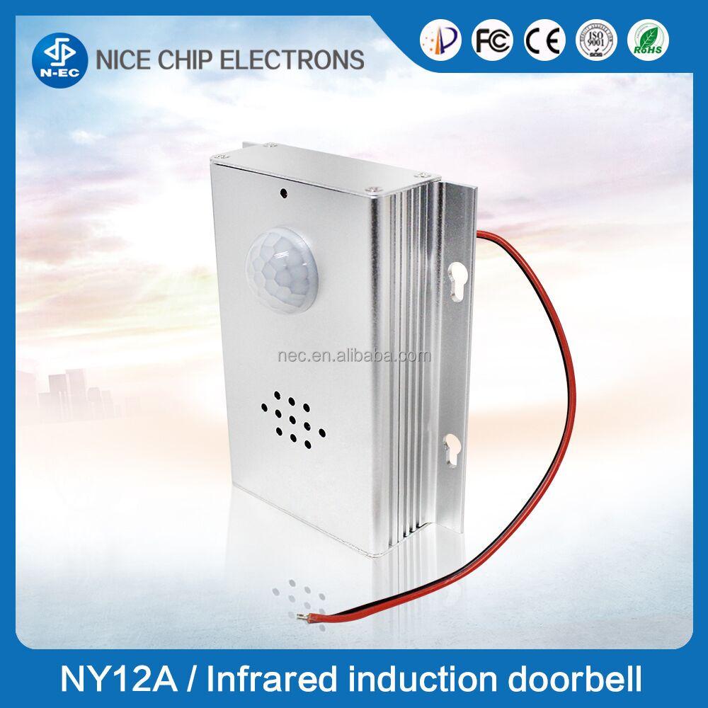 china wired doorbell china wired doorbell manufacturers and rh alibaba com Doorbell Wiring Schematic Doorbell Wiring 2 Chimes