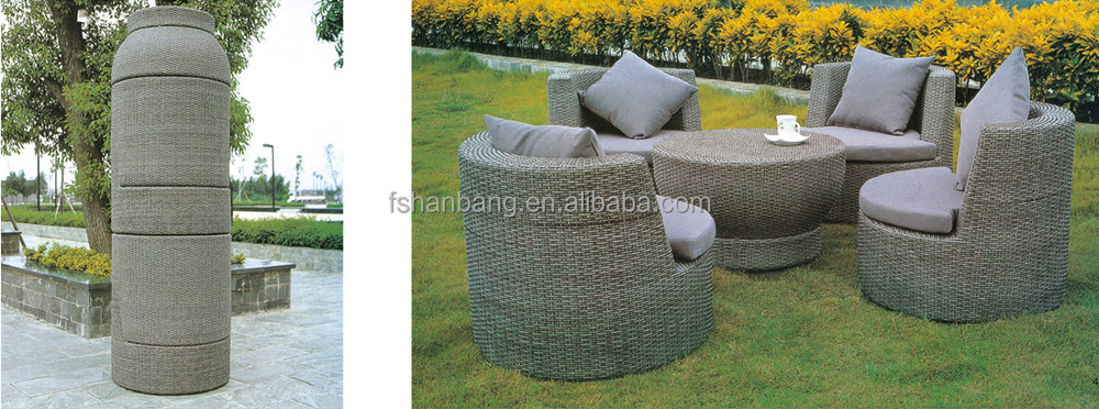 Wondrous 3 Piece Wicker Rattan Vase Stackable Coffee Table Lounge Chair Indoor Outdoor Patio Buy Indoor Outdoor Wicker Patio Set Stackable Rattan Vase Coffee Caraccident5 Cool Chair Designs And Ideas Caraccident5Info