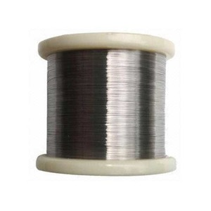 hot sale nickel chrome ni80cr20 insulated nichrome heating wire