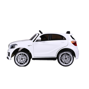 kids new licensed mercedes benz a45 amg electric car with nice looking and high quality