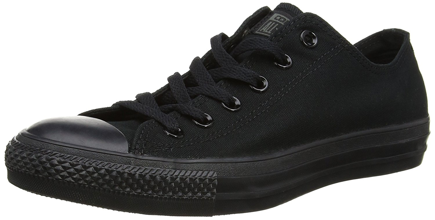 e39953f54510 Get Quotations · Converse Unisex Chuck Taylor All Star Ox Low Top Sneakers