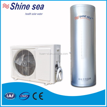 Solar power air energy water heater buy air energy water heater