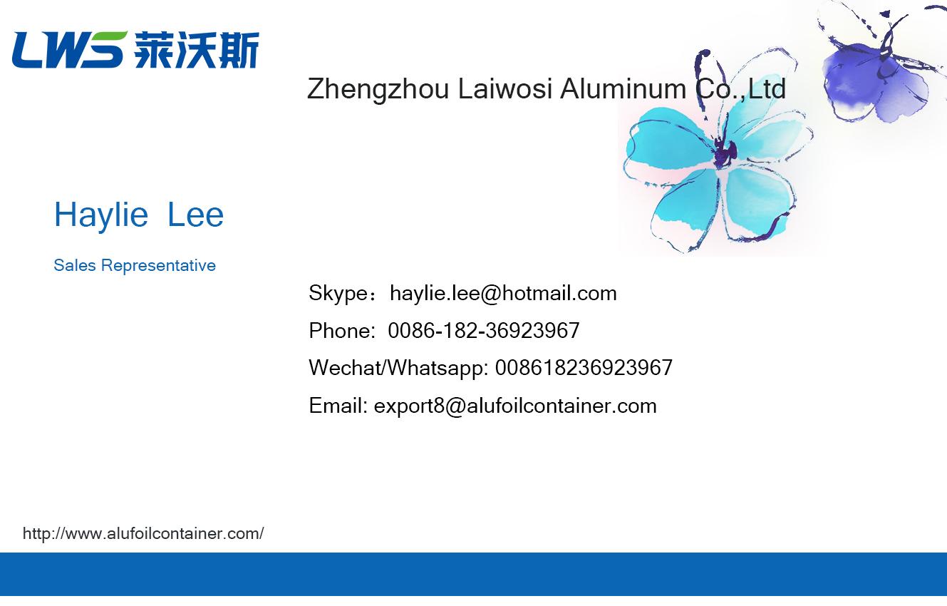 aluminum foil wholesale baking aluminum foil trays color container