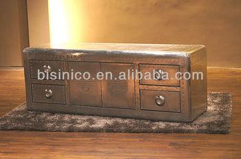 Metalen Tv Kast : Tv kast met lade de loods meubelen