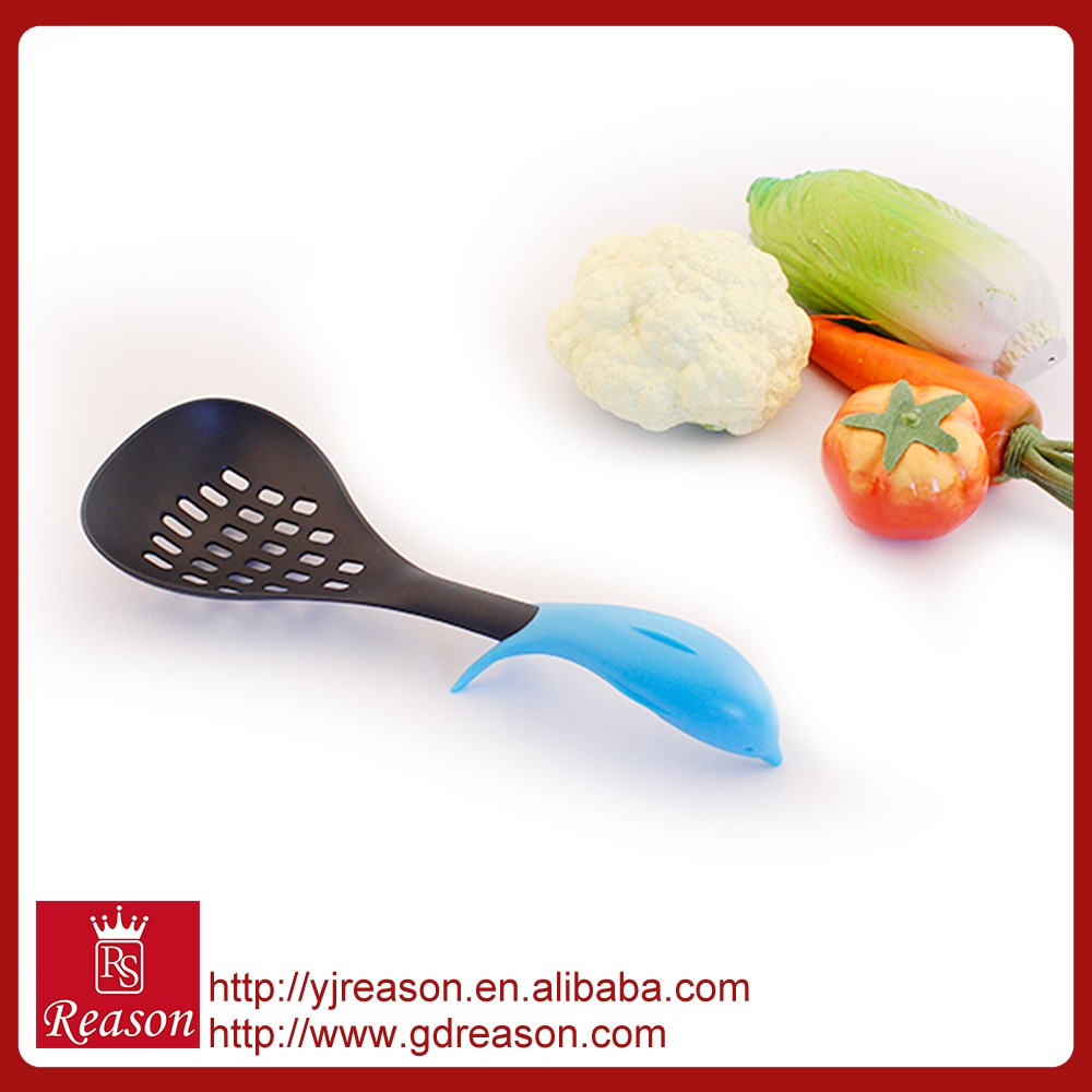 Hot Popular Kitchen Utensils Plastic Strainer Nylon Mesh Strainer