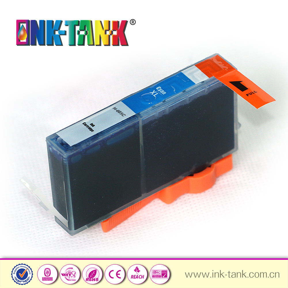 Ink Advantage Wholesale Suppliers Alibaba Tinta Hp 680 Black Original F6v26aa