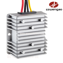 High Efficiency DC Buck Voltage Regulator 48 Volt to 5 Volt 20A Step Down DC-DC Converter Module 100W LED Power Supply @ Wengao