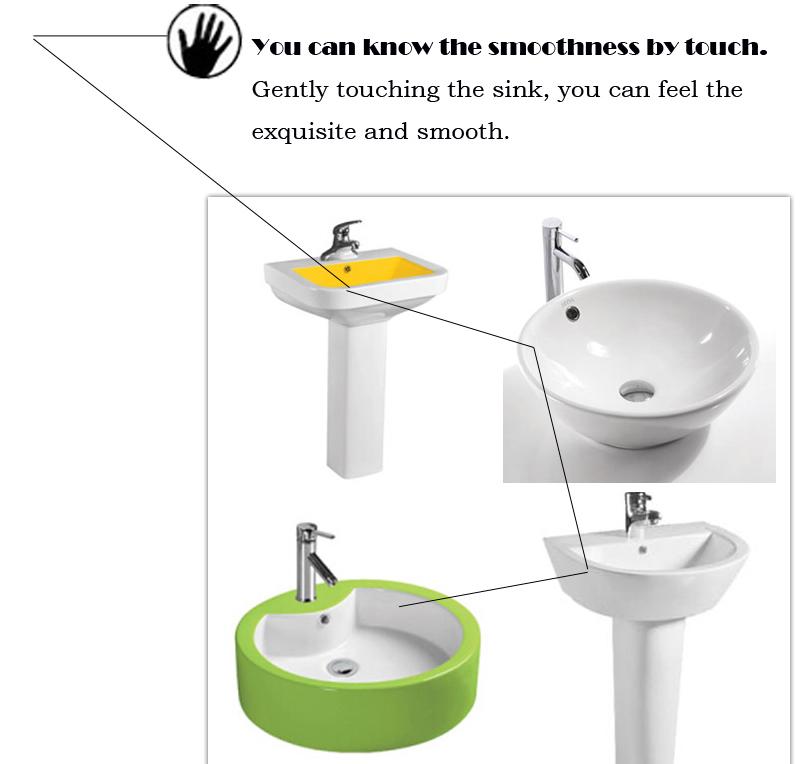 HS 5010 Small size popular design ceramic wash basin price in india. Hs 5010 Small Size Popular Design Ceramic Wash Basin Price In