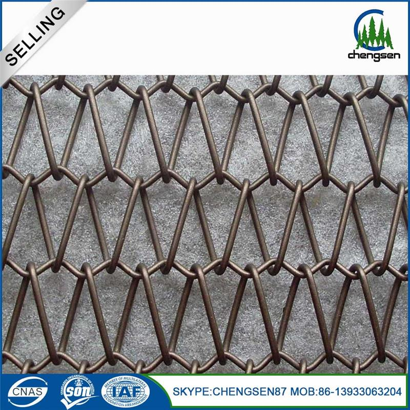China supplier emi shielding copper mesh