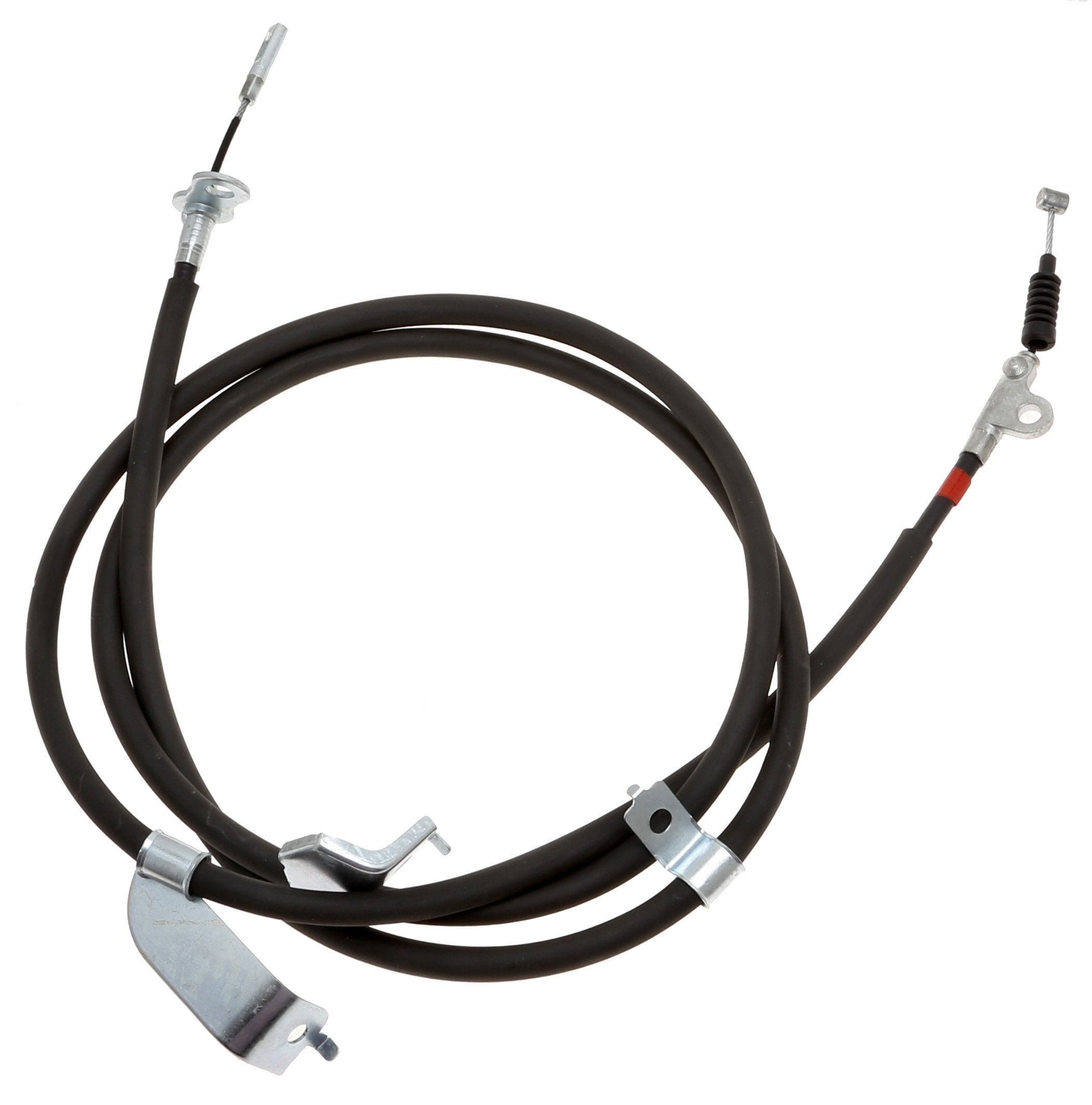 ACDelco 18P2773 Professional Rear Driver Side Parking Brake Cable Assembly