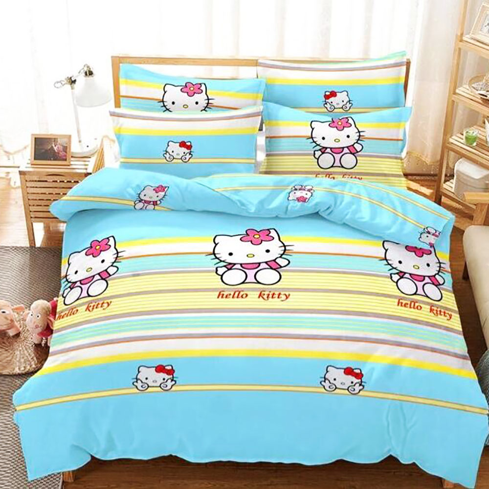Cheap price Meters 100 cotton printed bedsheet fabric from China