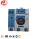 shanghai lijing 18kg fully-auto Dry Cleaner Used in Hospital for jeans