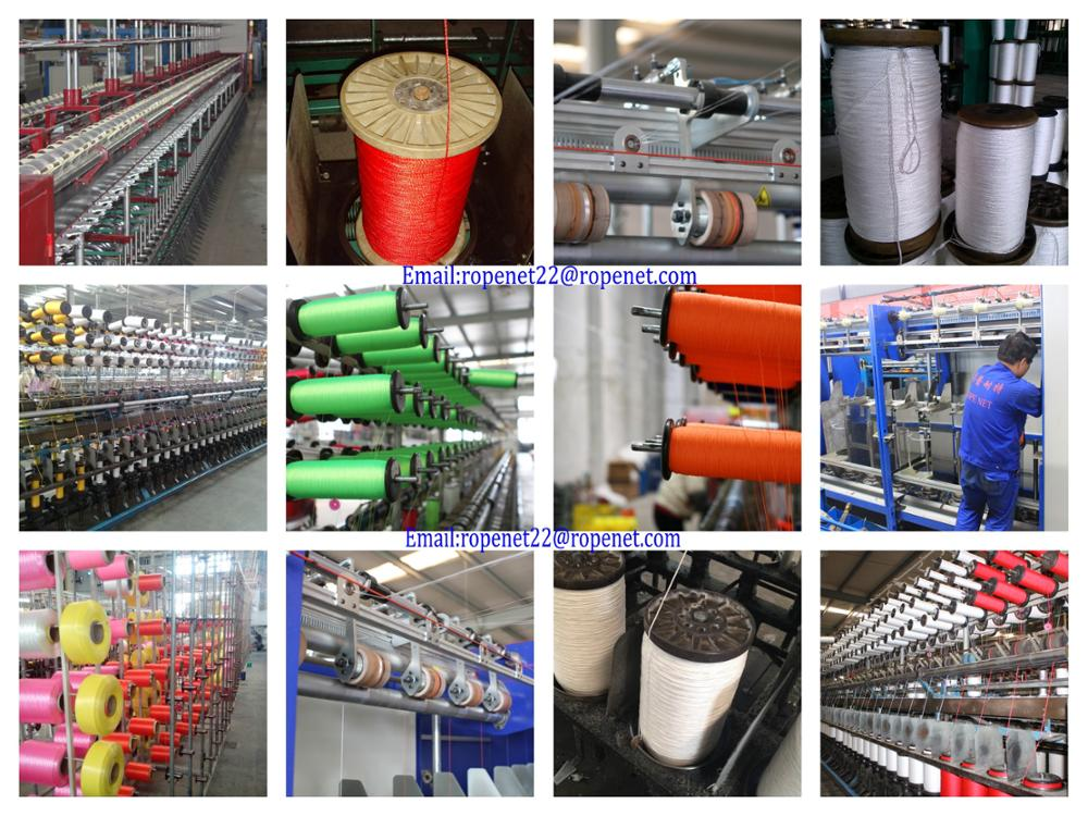 baler twine rope twisting making machine /plastic pp hdpe rope making production line