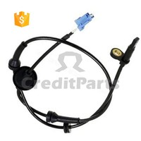 Credit Parts ABS Speed Sensor For 2007 S Sport Utility 4-Door 3.5L 3498CC V6 5S11216/47910CA000/SU12669