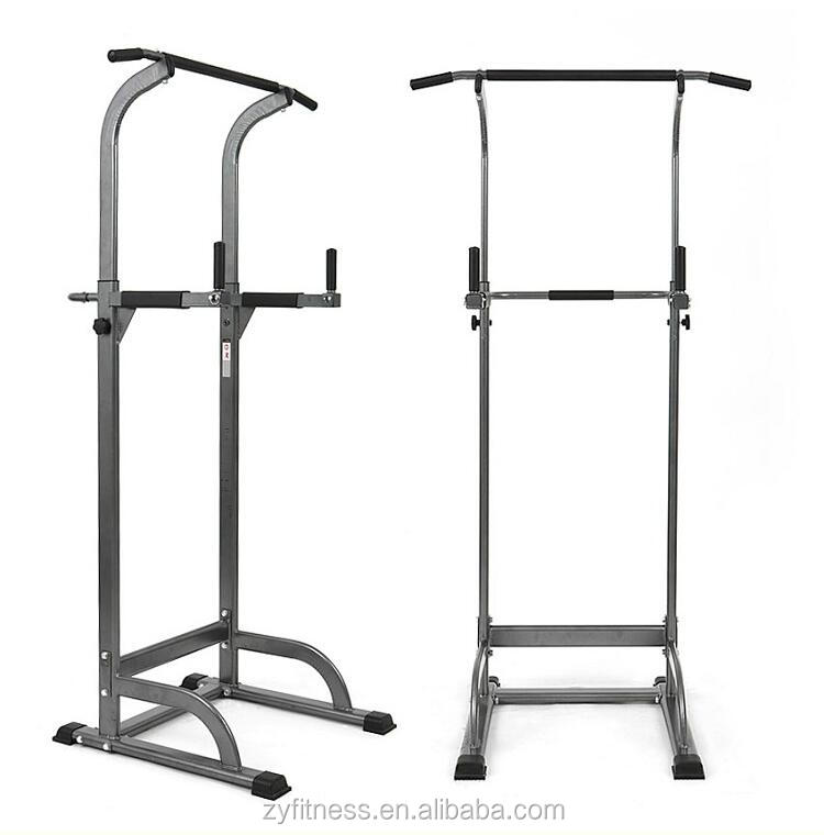 New product body fitness chin power tower gym equipment