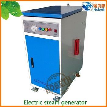 Automatic Portable Lower Pressure Steam Boiler To Heat Jacketed ...