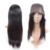 Hot sale yiwu wig elegance,celebrity afro world hair human hair lace front wigs water wave,wholesale top quality plait wig