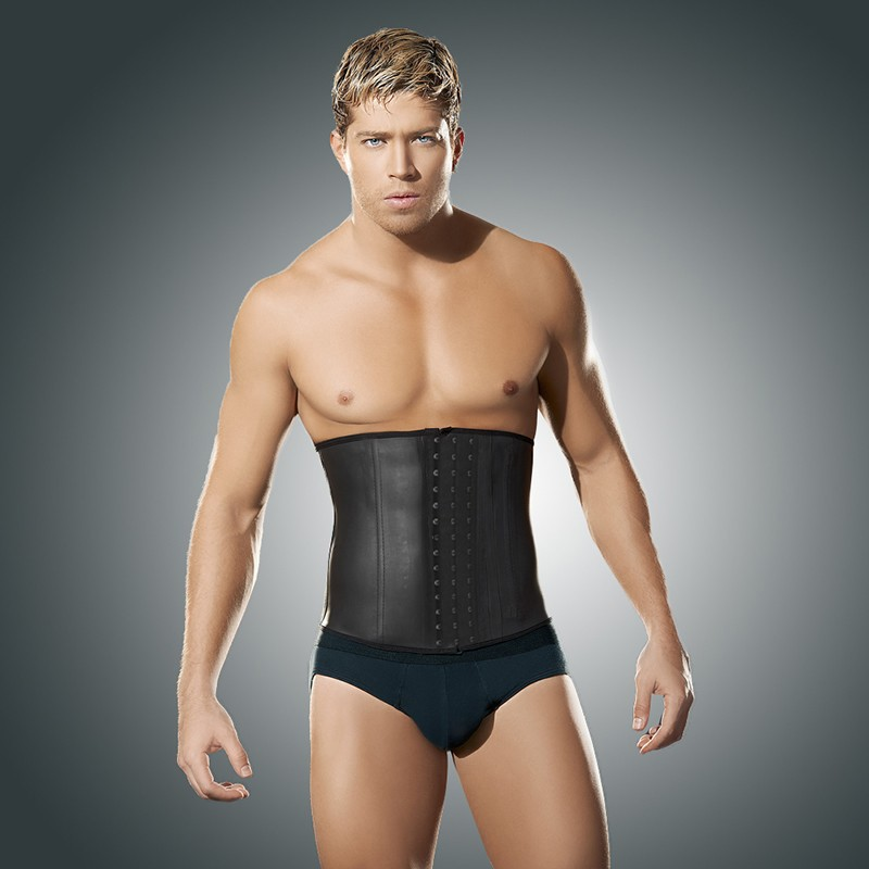 Sexy corsets for men