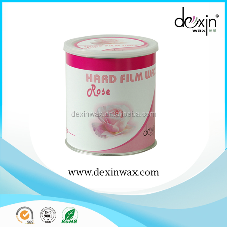 Skin Care Distributor 800ML Organic Hair Removal Wax