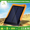 High Capacity practicability solar charger for electric car