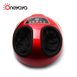 Best Personal Foot Vibe Vibration Massager Machine To Improve Sleep Quality