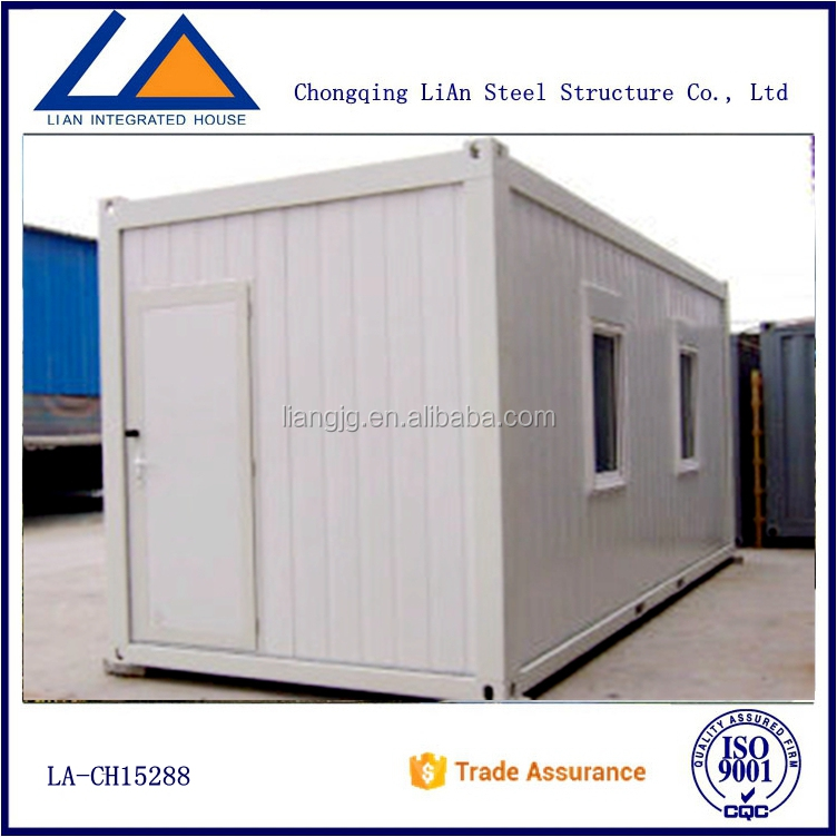 Cheap Movable Office Container House From China