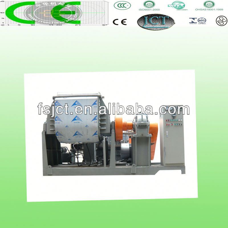 high quality and multi functional kneader making machine used for rubber NHZ-500L