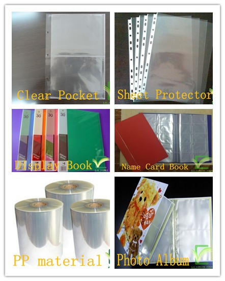 B5 Punched Pockets Poly Pockets Sheet Protector - Buy B5 Punched Pockets,B5  Sheet Protector,Poly Pockets Product on Alibaba com