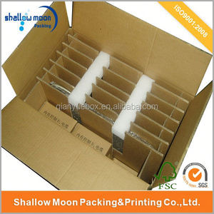 Hot sale cheap inner carton packaging